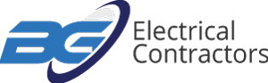 BG Electrical Contractors Logo